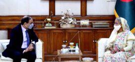 একাত্তরের ঘটনা ভুলে যাওয়া বা ক্ষমা করা যায় না', পাকিস্তানের হাইকমিশনারকে বললেন প্রধানমন্ত্রী