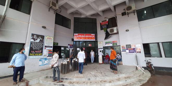 করোনা ৫ শতাংশে না আসা পর্যন্ত সন্তুষ্টি নয় Dhaka Post Desk